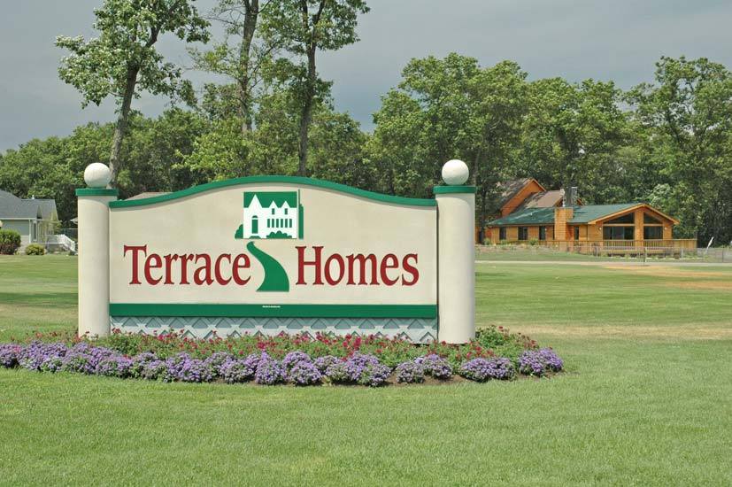 Terrace Homes in Friendship,